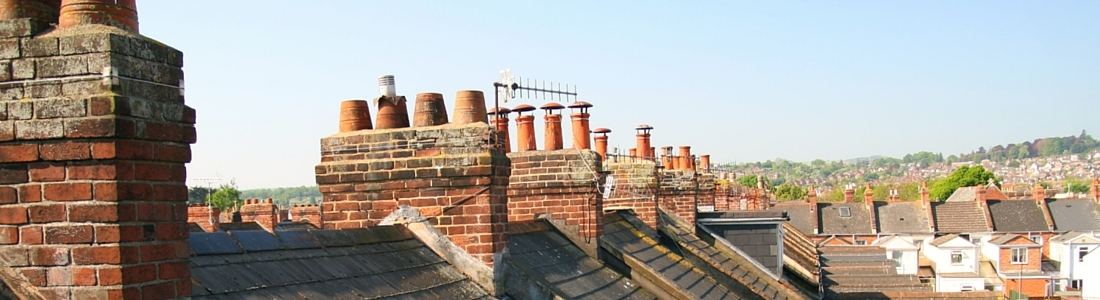 Pointing & Chimney Stacks